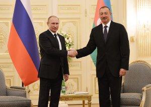 Putin Tehranda Əliyevdən nə xahiş edib - sensasion iddia