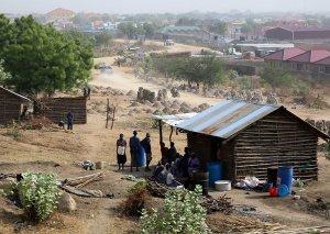BMT 2018-ci ildə Cənubi Sudanda humanitar əməliyyatlar üçün $1,72 mlrd. istəyib