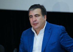 Saakaşvilini arzusu: