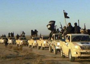 Qərb və Körfəz ölkələrinin Suriya üsyançılarını təchiz etdiyi silahlar İŞİD-in əlinə keçib