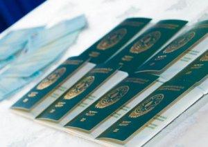 Gələn ildən pasport və şəxsiyyət vəsiqələri ilə bağlı yeni rüsumlar tətbiq olunacaq-