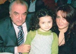 Rafiq Hüseynovun xanımı:
