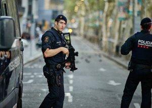 İspaniyada atışma zamanı 3 nəfər ölüb