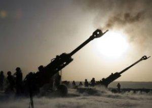 Ermənistan silahlı qüvvələri atəşkəsi 115 dəfə pozub