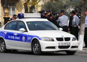 Yol polisi sürücülərə müraciət etdi