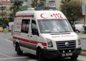 Azərbaycan vətəndaşı Türkiyədə faciəvi şəkildə ölüb
