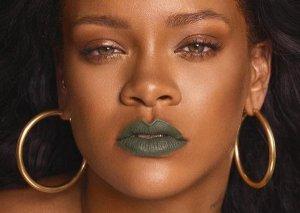 Rihannadan qeyri-adi pomada kolleksiyası