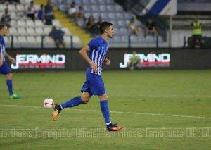 Araz Abdullayev 90 dəqiqə oynadı