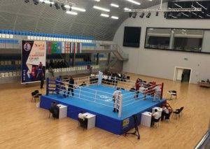 Boks üzrə beynəlxalq turnir başlayır