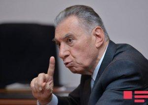 """Əli Həsənov: """"Ağdərənin yeni azad olunmuş ərazisində salınmış şəhərcik ikinci qayıdışdır"""""""