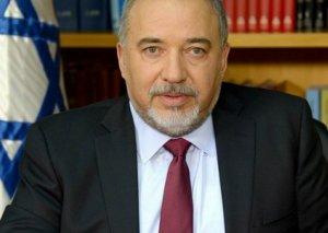 """Aviqdor Liberman:""""Azərbaycan İsrailin strateji tərəfdaşıdır"""""""