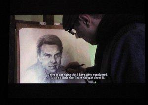 Bakıda məşhur hind aktyoru Dharmendraya həsr edilən sənədli filmin təqdimatı olub