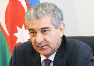 Əli Əhmədov: Qida Təhlükəsizliyi Agentliyinin yanvarın 1-dən fəaliyyətə başlaması üçün zəruri hüquqi baza yaradılıb