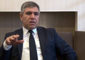 """Vüqar Bayramov: """"Maliyyə Bazarlarına Nəzarət Palatası da öz strategiyasını tamamilə dəyişməlidir"""""""