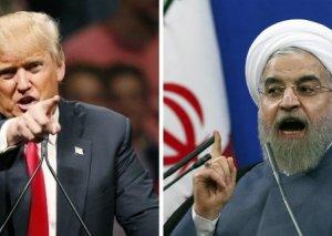 Trampdan İran hakimiyyətinə sərt SÖZLƏR: