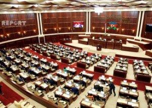 Deputatlar yanvarın 15-də qayıdacaqlar