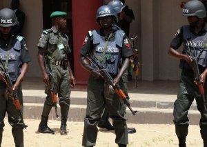 Nigeriyada məsciddə partlayış: