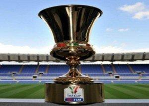 İtaliya Kubokunda yarımfinalçılar müəyyənləşdi