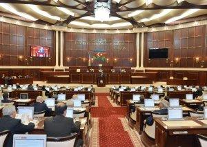 Milli Məclis yeni Ombudsman seçkisini gündəmə gətirir -