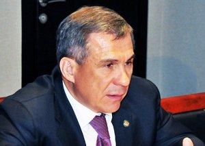 Prezident: Tatarıstan və Azərbaycan arasında çoxtərəfli qarşılıqlı fəaliyyətin səmərəli inkişafı davam edəcək