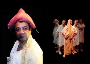 Gənc Tamaşaçılar Teatrında yanvarın ilk premyeraları
