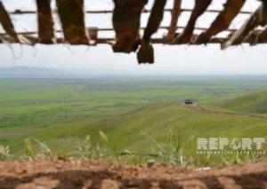 Ermənistan silahlı qüvvələri atəşkəsi 119 dəfə pozub