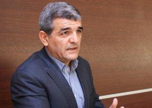 """Fazil Mustafa: """"Yaxın vaxtlarda rejim dəyişikliyi ilə bağlı əlamətlər hiss olunmur"""""""