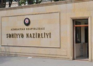 Səhiyyə Nazirliyi: Zığda qəzada yaralananlardan 4 nəfəri hələ xəstəxanada