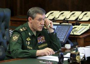 NATO komandanı ilə Gerasimov Bakıda görüşəcək