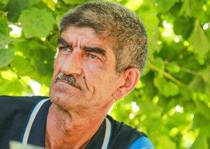 Bayram Kürdəxanılının anası vəfat etdi