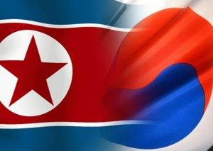 Cənubi və Şimali Koreya arasında yüksək səviyyəli danışıqlar başlayıb