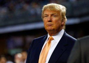 Tramp 2020-ci ildə prezident seçkilərində iştirak edəcək