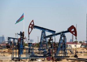 Azərbaycan neftinin qiyməti yenidən 70 dolları ötüb