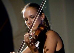 Rusiyanın tanınmış violin ifaçısı Bakıda çıxış edəcək