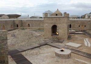 Ötən il tarix və mədəniyyət qoruqlarının 480 mindən çox ziyarətçisi olub