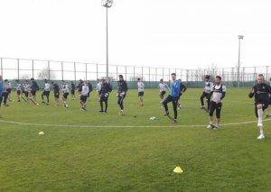 """""""Qarabağ""""ın Antalyada ikinci günü"""