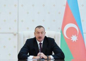 Prezident İlham Əliyev: Bundan sonrakı illərdə dövlət xarici borcunun azaldılması istiqamətində işlər aparılmalıdır