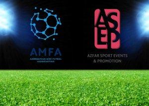 ASEP AMFA-nın himayəsi ilə çıxış edir