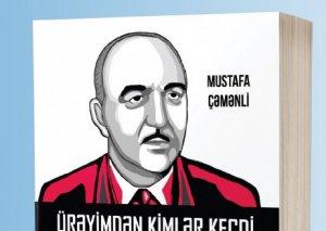 """""""Xatirə ədəbiyyatı"""" seriyasından növbəti kitab -"""