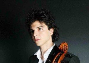 Azərbaycanlı violonçel ifaçısı İngiltərədə konsert proqramı ilə çıxış edəcək