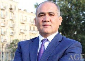 Güləş Federasiyasında yeni birinci vitse-prezident