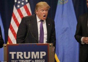 """Donald Tramp afrikalı miqrantları """"dəlikdən çıxanlar"""" adlandırıb"""