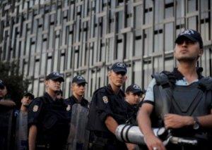 Türkiyədə Xüsusi təyinatlı polis departamenti ləğv edildi
