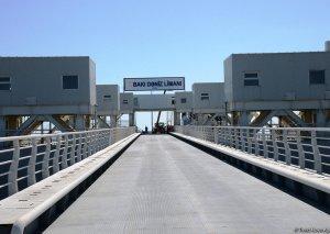 İtaliya KİV: Bakı limanının illik yük qəbuletmə qabiliyyəti 25 milyon tona çatacaq
