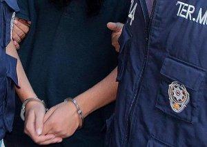 """Türkiyə polis İŞİD-in """"naziri""""ni saxladı"""