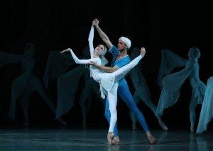 """""""Məhəbbət əfsanəsi"""" baleti Başqırdıstan Opera və Balet Teatrında nümayiş etdiriləcək"""