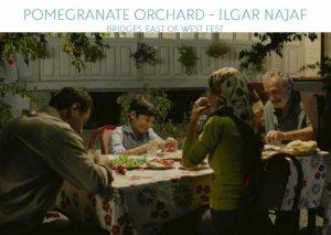 Azərbaycan filmi Brüsseldə beynəlxalq festivalda nümayiş olunacaq