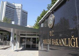 XİN: ABŞ-ın PYD və YPG ilə əməkdaşlığı Türkiyənin təhlükəsizliyini təhdid edir