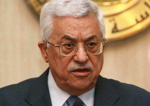 Abbas İsraillə Fələstin arasında razilaşmaların yenidən nəzərdən keçirilməsinə çağırıb