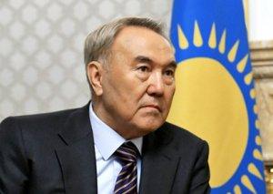 Qazaxıstan Prezidenti ABŞ-a rəsmi səfərə gəlib